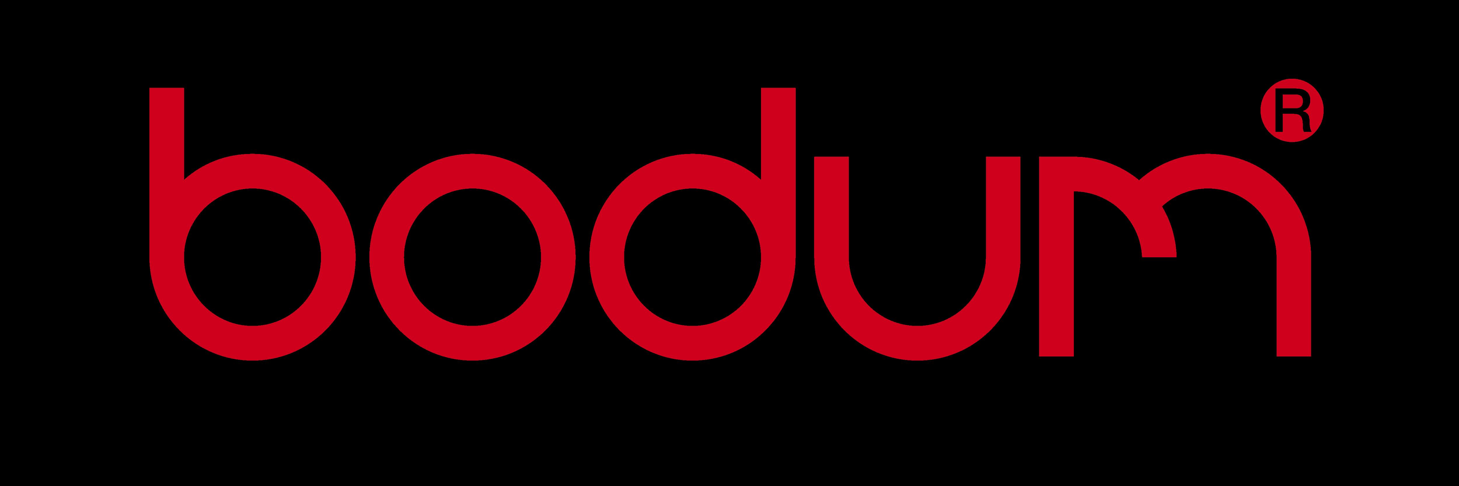 BODUMダブルウォールグラス_logo