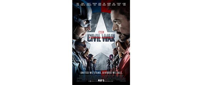 CIVIL WAR/CAPTAIN AMERICA
