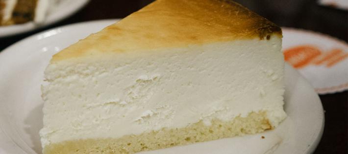 ニューヨーク チーズケーキ