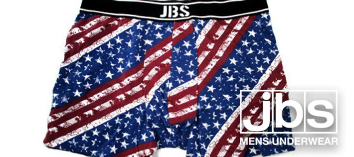 デンマーク発の下着ブランド『jbs』