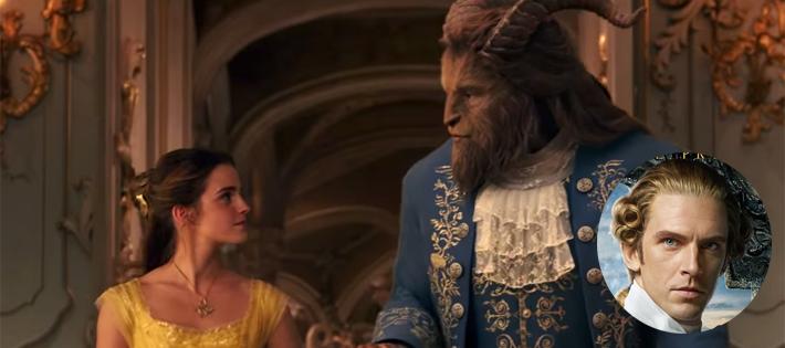 実写Belle&Beast
