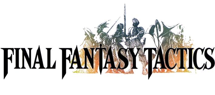 『Final Fantasy/Tactics』