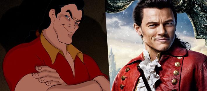 Gaston(ガストン)