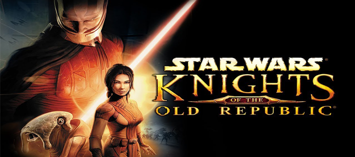 『Star Wars: Knights of the Old Republic』
