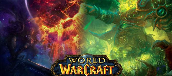 『World of Warcraft』