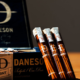 DANESON(ダネソン)の高級爪楊枝はリッチな日常にも最適な至高の一品!!