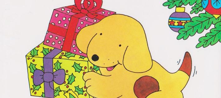 コロちゃんのクリスマス