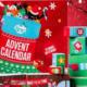 『アドベントカレンダー』大人向けから子どもまで!人気急上昇中の贈り物を紹介!!