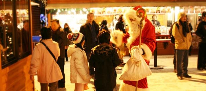 クリスマスマーケット/イベント