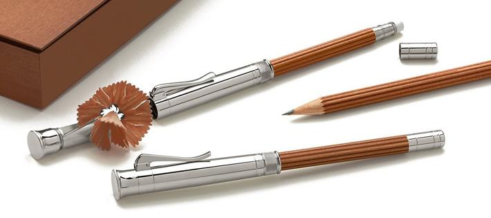 世界一高価な「鉛筆」