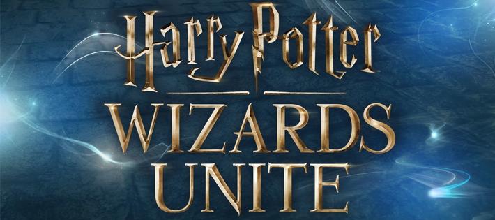 「Harry Potter : Wizards Unite」