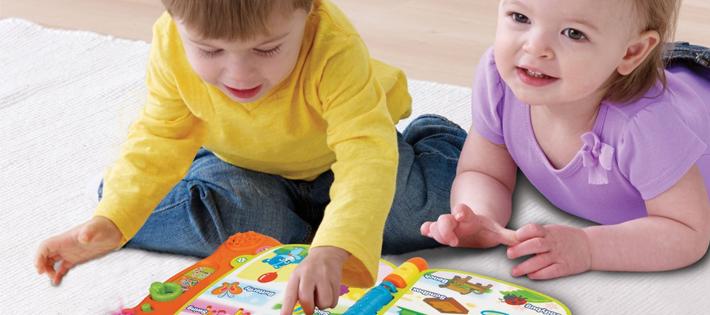 2歳児の絵本の選び方のポイント