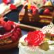 美女と野獣のXmasケーキが超おすすめ!新作クリスマスケーキコレクション/2017